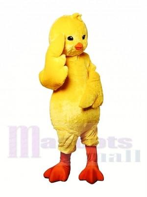 Fantaisie poulet Costume de mascotte