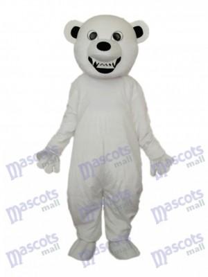 Costume de mascotte ours polaire Animal