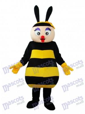 Abeille Mascotte Costume Adulte Costume