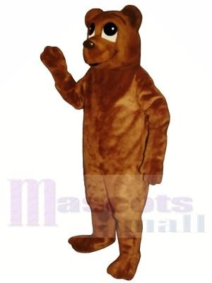 Marmotte Grundy Costumes De Mascotte