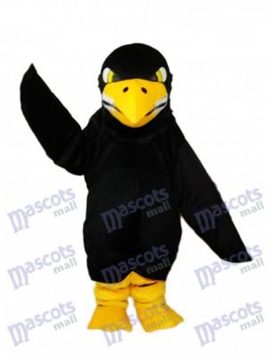 Déguisement Mascotte Aigle Noir Animal