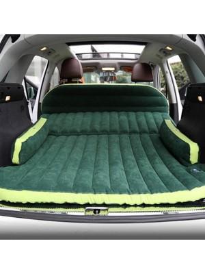 Gonflable Air Matelas En train de dormir Lit SUV Retour Siège Tapis