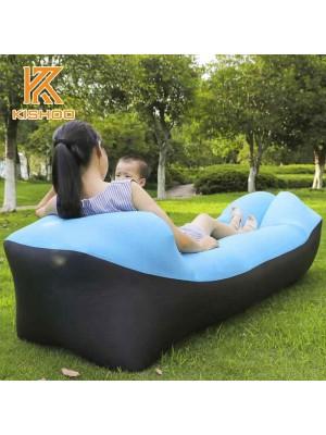 Gonflable Air Canapé Paresseux Hommes Femmes Les enfants En train de dormir Sac Extérieur