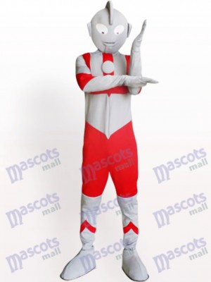 Costume de mascotte adulte Ultraman Anime