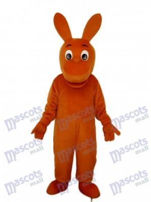 Petit Costume de Mascotte de Kangourou Animal