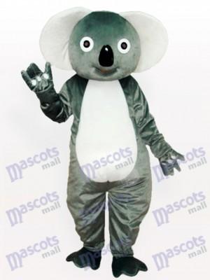 Adorable costume de mascotte pour adulte Koala