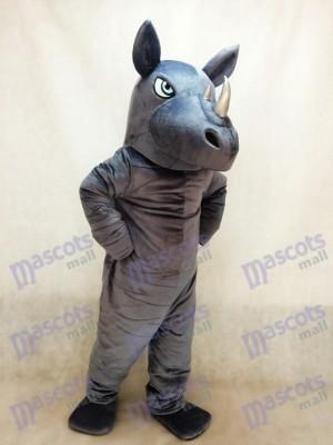 Nouveau Costume de mascotte rhinocéros rhinocéros