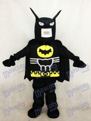 Costume Lego Batman Super Hero Mascotte