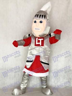Cape rouge Costume de mascotte du Collège de St Rose adulte
