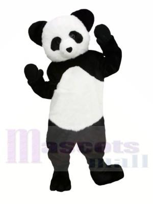 Mignonne Panda Costumes De Mascotte
