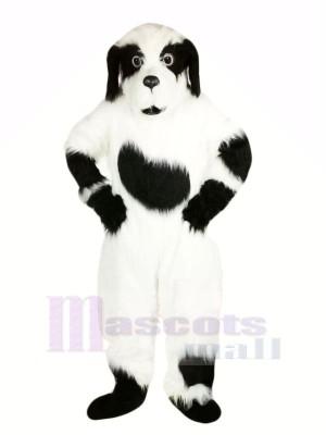 Mouton Chien Mascotte Les costumes Dessin animé