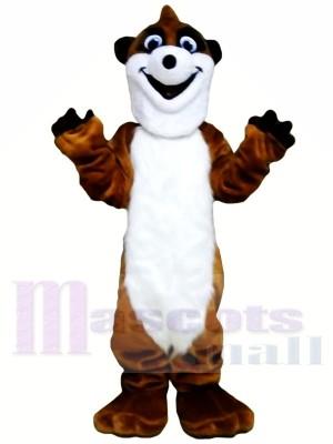 Bonne Skunk Costume de mascotte Livraison gratuite