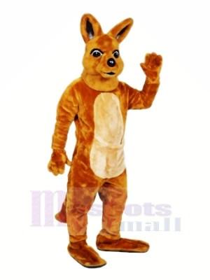 Qualité Kangourou Mascotte Les costumes Dessin animé