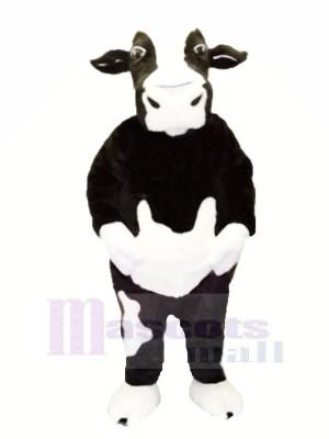 Qualité Vache Mascotte Costume Dessin animé