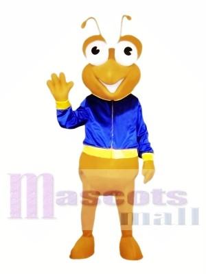 Mignonne Poids léger Fourmi Costumes De Mascotte