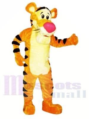 Tigre De Haute Qualité L'Ourson Costumes De Mascotte
