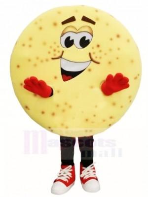 Tortilla Costume de mascotte
