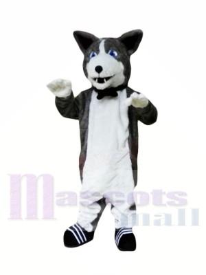 Mignonne Peluche Rauque Mascotte Les costumes Animal