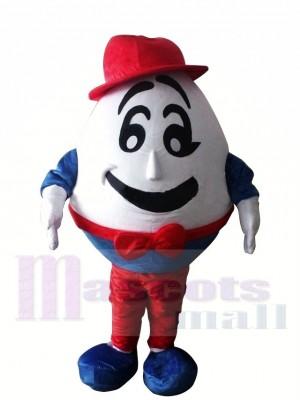 Humpty Dumpty Costume de mascotte