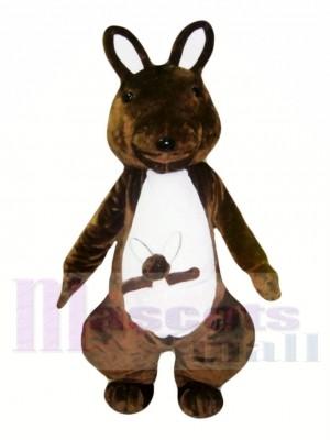 Chocolat Kangourou Costumes De Mascotte