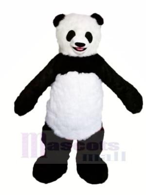Fantaisie Panda Mascotte Les costumes Animal