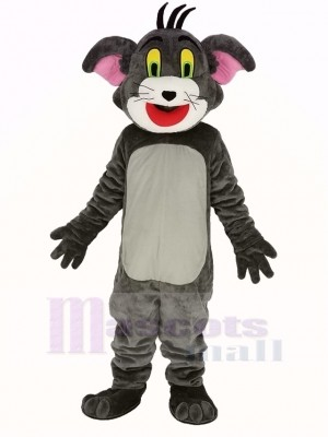 Tom and Jerry Chat Mascotte Costume Dessin animé