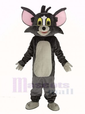 Tom and Jerry Chat Mascotte Costume