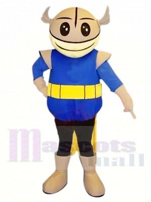 Voyageur de l'espace Costume de mascotte