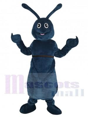 Insecte costume de mascotte