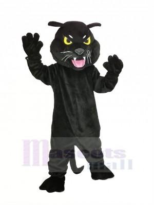 Noir Panthère MascotteCostume Animal