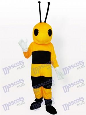 Costume de mascotte adulte insecte petit insecte