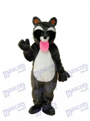 Costume de mascotte Bobcats en mousse Animal