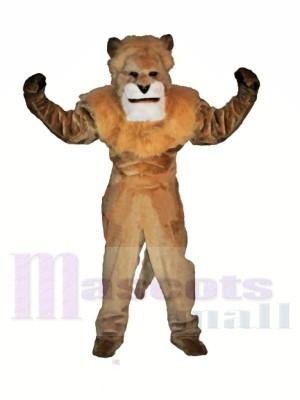 Roi lion Costumes De Mascotte