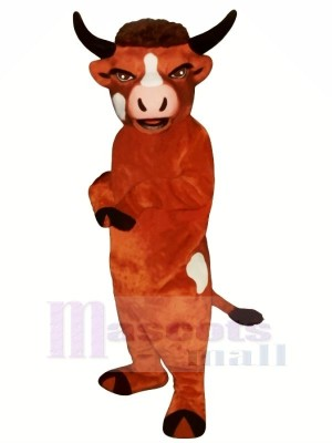 Fort Marguerite Vache Mascotte Les costumes Animal