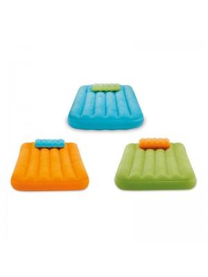 Confortable Gonflable Lit Pour Les enfants Le déjeuner Pause