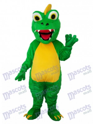 Grosse Dinosaur Mascotte Déguisement Costume Animal