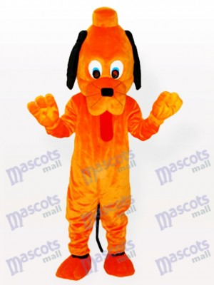 Costume de mascotte adulte Hey Tongue