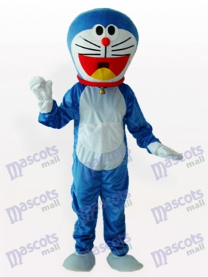 Doraemon Costume de mascotte d'anime Cartoon adulte