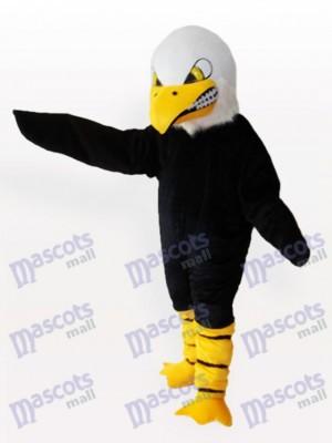 Costume drôle de mascotte adulte aigle chauve adulte