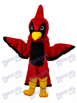 Déguisement d'aigle rouge Mascotte Costume Animal