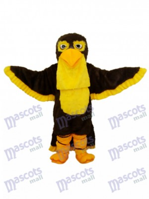 Déguisement d'aigle volant Mascotte Costume Animal