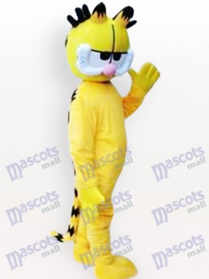Garfield Anime costume de mascotte adulte