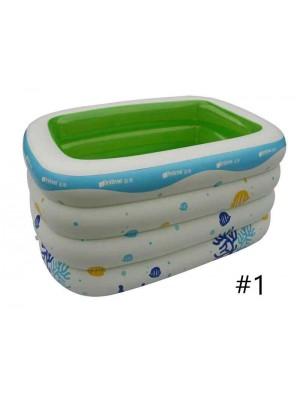 Gonflable Pagayer bassin Baignoire Pour Bébé Des gamins