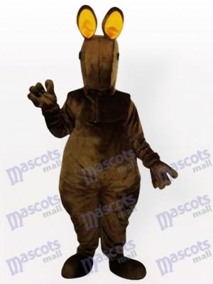 Costume de mascotte adulte kangourou type B