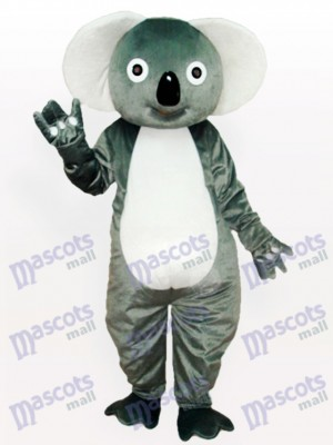 Adorable costume de mascotte pour adulte Koala