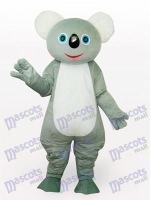 Costume de mascotte adulte Koala