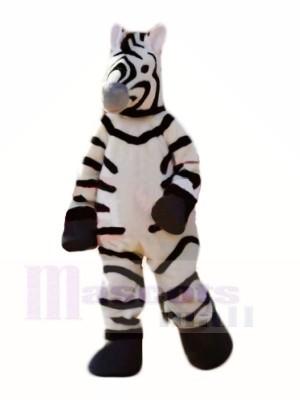 Zèbre léger de qualité supérieure Costumes De Mascotte