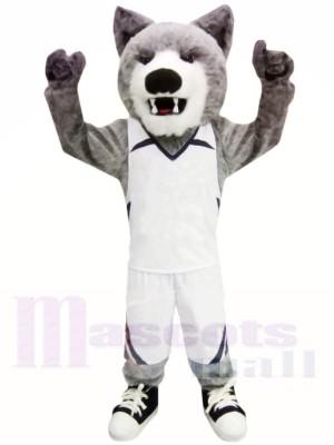 Cody Coyote Costumes De Mascotte