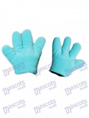 Mains / Couvertures pour les mains / Gants / Pattes pour le costume de mascotte