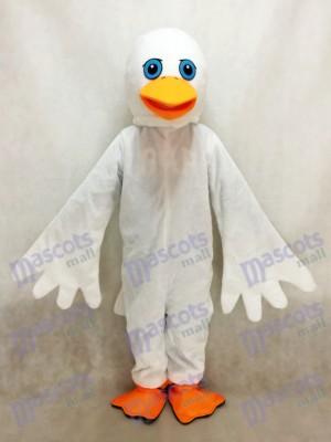 Costume de mascotte Sea Gull Mascotte